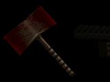 Weapon (Q1)