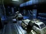 Nexus Hub Tunnels