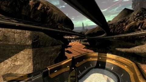Quake 4 - Level 24 (General)
