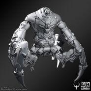 Quake4 mo Makron02sm