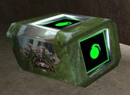 Grenades 3