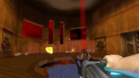 Quake 2 - Unit 7