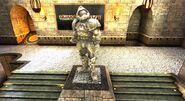 Doomguy Memorial