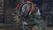 Quake Champions - Scalebearer