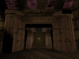 Episode 2: The Corridors of Time