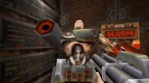 Quake 2 - Unit 3 (2 of 6)