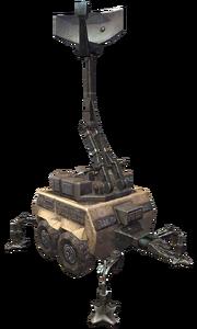 GDF-Radar