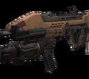 N80 Grenade Launcher