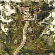 Map sewer