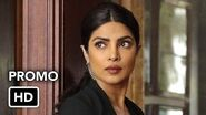 "Quantico 2x16 Promo ""MKTOPAZ"" (HD) Season 2 Episode 16 Promo"