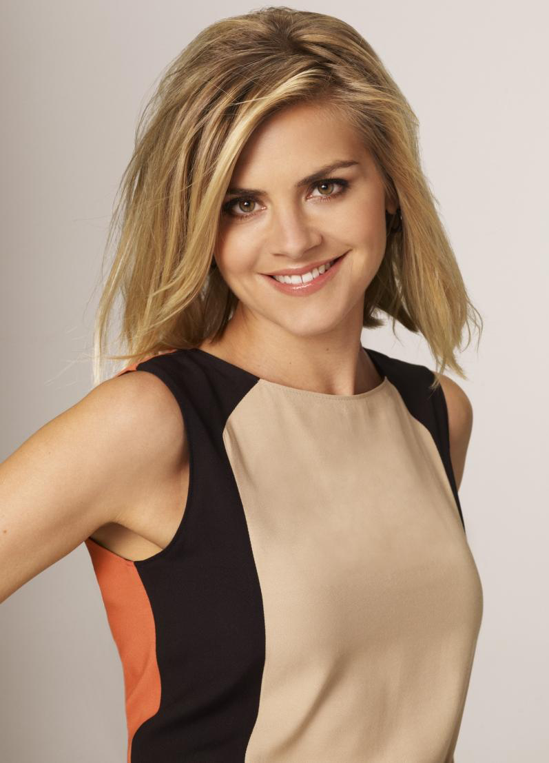Watch Eliza Coupe video