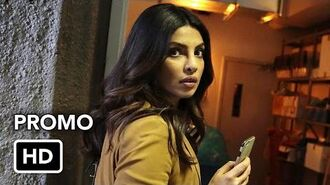 "Quantico 2x20 Promo ""GLOBALREACH"" (HD) Season 2 Episode 20 Promo"