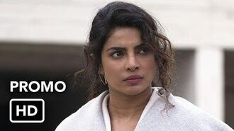 "Quantico 3x12 Promo ""Ghosts"" (HD) Season 3 Episode 12 Promo"