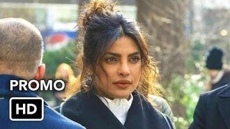 "Quantico 3x05 Promo ""The Blood of Romeo"" (HD) Season 3 Episode 5 Promo"