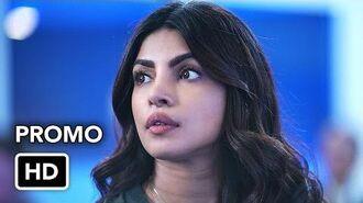"""Quantico 2x06 Promo """"AQUILINE"""" (HD)"""