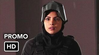 "Quantico 2x04 Promo ""Kubark"" (HD)"