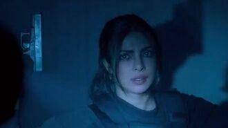 "Quantico 2x05 Promo ""KMFORGET"" (HD) Season 2 Episode 5"