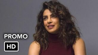 "Quantico 3x06 Promo "" Heaven's Fall"" (HD) Season 3 Episode 6 Promo"