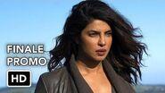 """Quantico 3x13 Promo """"Who Are You?"""" (HD) Season 3 Episode 13 Promo Series Finale"""