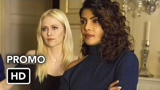 "Quantico 3x10 Promo ""No Place is Home"" (HD) Season 3 Episode 10 Promo"