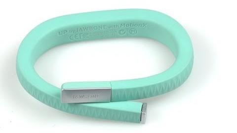 Jawbone Up - Test (deutsch) CHIP-0