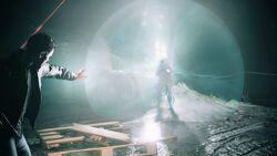 Quantum Break REVIEWS Screenshot 3