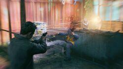 Quantum Break REVIEWS Screenshot 7