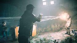 Quantum Break REVIEWS Screenshot 5