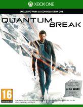 Quantumbreak boxart