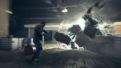 Quantum Break REVIEWS Screenshot 17