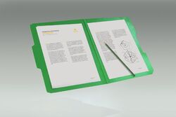 Intelprops folder
