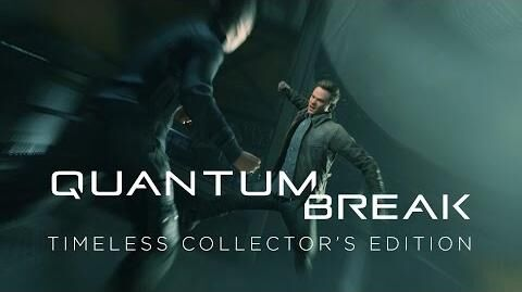 Quantum Break coming to Steam & PC retail September 29th 2016
