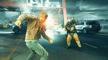 Quantum Break REVIEWS Screenshot 18