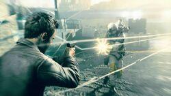 Quantum Break REVIEWS Screenshot 13