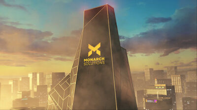 Monarch HQ