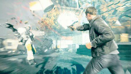 Quantum Break REVIEWS Screenshot 14