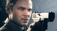 Quantum Break - Reparto de Actores