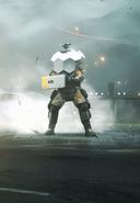 Juggernaut (Gamescom 2014)