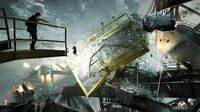Quantum Break Demo - Gamescom 2014