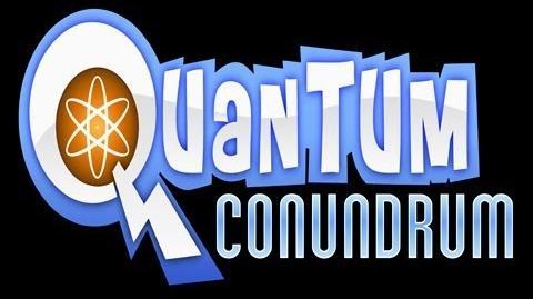 Quantum Conundrum E3 2012 Trailer