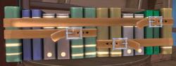 Book-belt