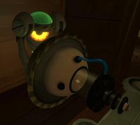 BOT-Bot sentry