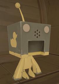 Awkward Noise Generator