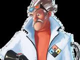 Professor Fitz Quadwrangle