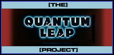 Quantum Leap Project