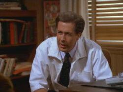 Ralph Bruneau Roy on Seinfeld