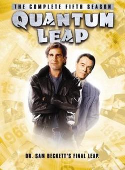 Quantum-Leap-Season 5-DVD-cover