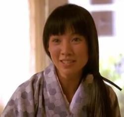 Lela Lee Olsen as Machiko