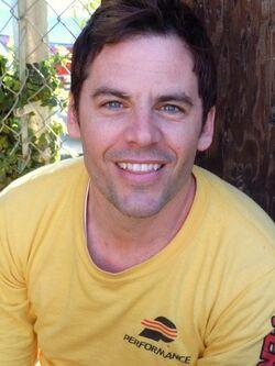 Adam Logan