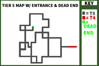 T5 Map